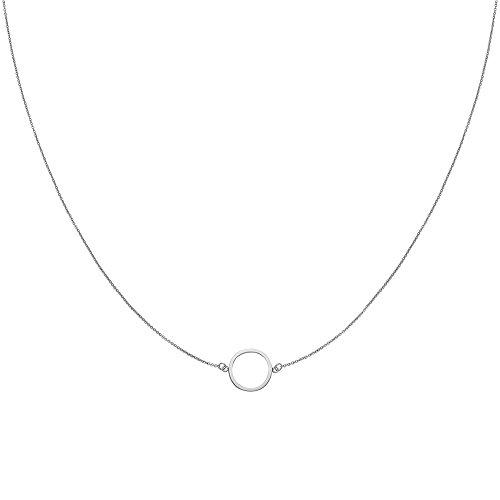 CLUSE Damen-Halskette aus Choker Messing CLJ22002