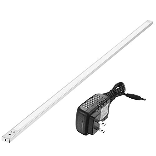 """36"""" Under Cabinet Lighting 4000K - Under Counter Lighting and Under Cabinet LED Lighting by Phonar with 12V Adapter and Sensor Switch"""