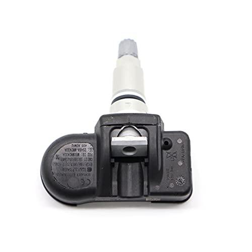 MeiMei Store A0009057200 Coche TPMS Sensor de monitoreo de presión de neumáticos. por Mercedes-Benz E-Class [W212] GLA- Clase [x156] 2009-2017 433mhz (Color : 1pieces)