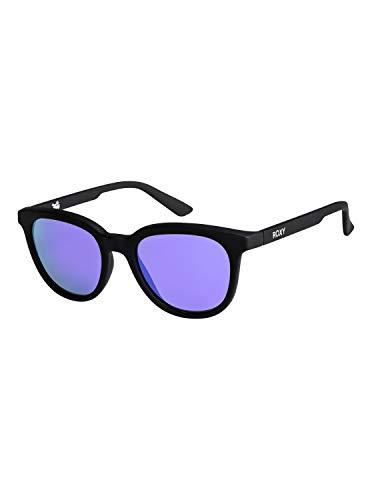 Roxy Damen Tiare - Lunettes de Soleil Pour Femme Sonnenbrille, Pink/Black/Purple - Combo, FR Unique (Taille Fabricant : 1SZ)
