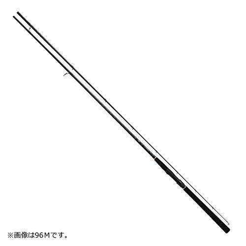ダイワ(Daiwa) シーバスロッド スピニング 9.0ft ルアーニスト 90ML 釣り竿