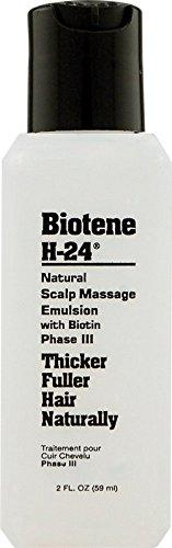 Mill Creek Botanicals Emulsion Biotene H-24 für dickeres, volleres Haar natürlich