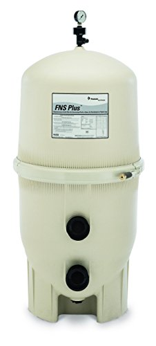 Pentair 180009 FNS Plus Fiberglass Reinforced Polypropylene...