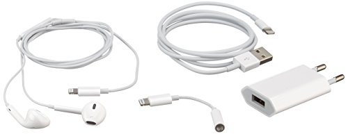 Apple iPhone 7 Plus, Smartphone 32 GB, Rosa (Generalüberholt)