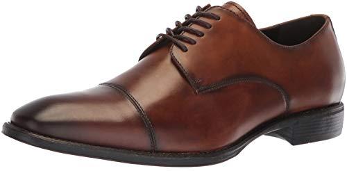 Kenneth Cole Reaction Left Lace Up, Zapatos de Cordones Oxford Hombre