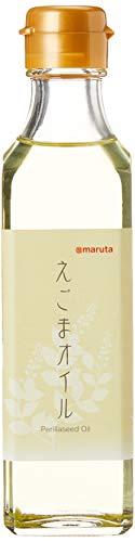 【Amazonベストセラー1位】 太田油脂 マルタえごまオイル 180g