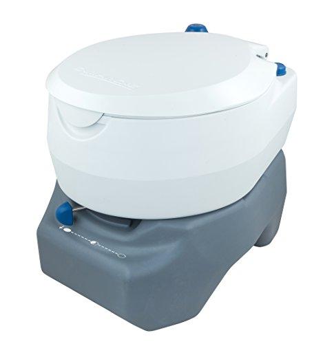 Campingaz Easygo WC Portátil, Blanco, 20 l