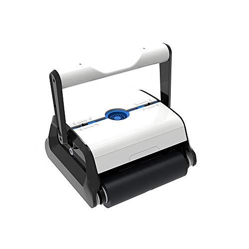 Robot de Piscina Clean Pool para una Inclinación de 35 ° Caja...
