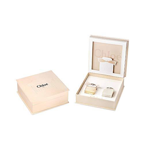 Chloé Signature Geschenkset (Eau de Parfum,50ml+Bodylotion,100ml)