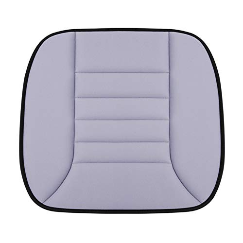 Liamostee Universal Home Car Seat Cushion Pad Memory Foam Mat Car Seat Covers Accessories Pain Relief