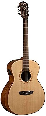Top 10 Best washburn acoustic electric guitar Reviews