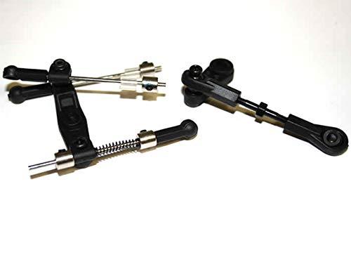 LRP S8 TX Rebel Truggy Servogestänge Gas Bremse LT8®