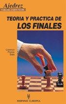 Teoría y práctica de los finales (Jaque mate)