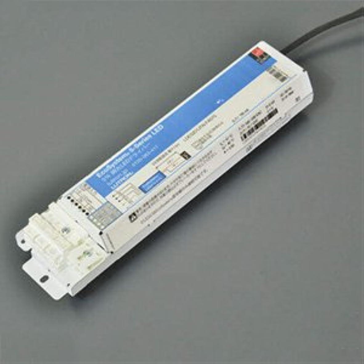 ナチュラル人生を作るネストTOKISTAR LED用定電流電源 エコシステム調光タイプ 定格入力AC100V/200V 42VA 定格出力700mA 35W 屋内用 LDCC-35W-700ECO