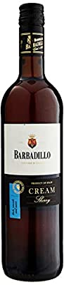 Barbadillo Cream Sweet Sherry Wine, 75 cl