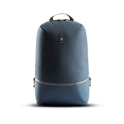 HEIMPLANET Original | Monolith Minimal 18L Rucksack | Minimalistischer Backpack mit 15