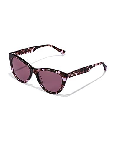 HAWKERS Nolita Gafas de Sol, Purple · Carey, Talla única Unisex Adulto