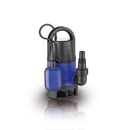 Natflow S600 Bomba Achique Aguas sucias 9.500l/h