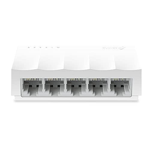 TP-Link Switch 10/100 Mbit/s 10/100 Mbps
