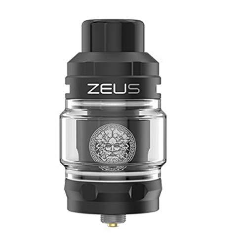 GeekVape Zeus Sub-Ohm 5ml 26mm Verdampfertank Farbe Schwarz