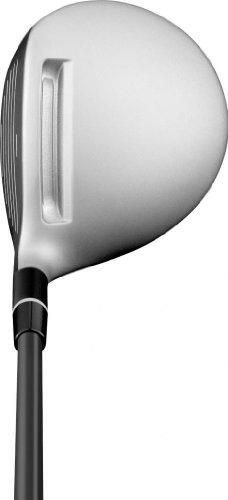 Product Image 3: Adams Men's Golf Speedline Fast12 Driver (Left-Hand, Grafalloy ProLaunch Graphite, Regular, 15 degree)