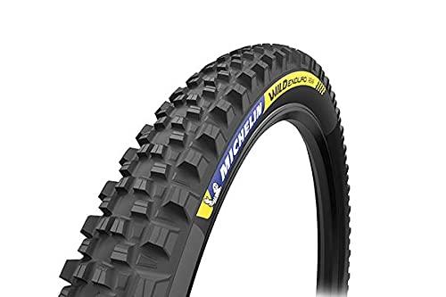 Michelin Wild Enduro Rear Competition Cubierta para Bicicleta, Deportes y Aire Libre, Negro, 29X2.40