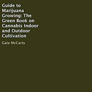 Guide to Marijuana Growing cover art