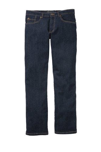 STOOKER - Herren 5-Pocket Jeans Denim Hose, Frisco (5190) Blue Black(52 (36/34),Blue Black - 7076)