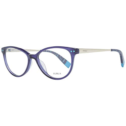Gafas Furla VFU 083 azul 0T31