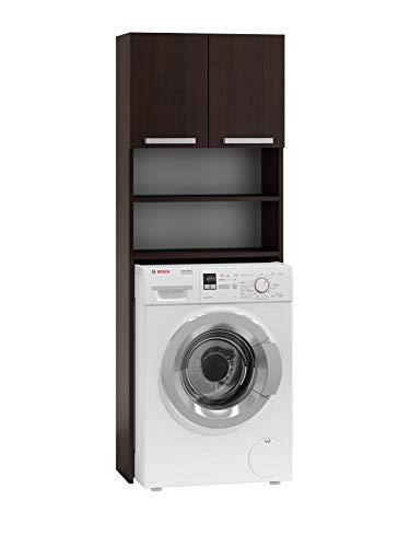 armadio lavatrice ADGO Pola - Armadio per lavatrici