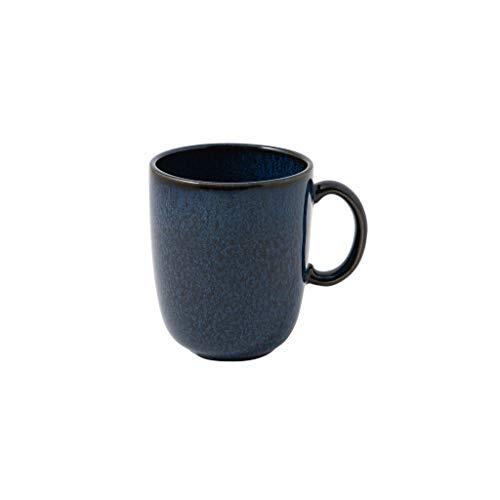 like. by Villeroy & Boch Lave Bleu Kaffeebecher
