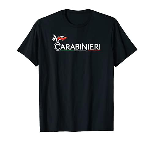 Arma dei Carabinieri gadget abbigliamento Maglietta