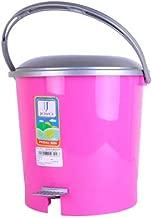 Joyo Plastic Pedal DustBin 12 L