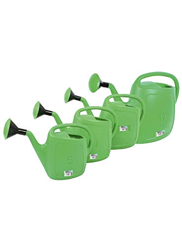 Verdemax 5943-Regadera Profesional con Capacidad de 12 litros