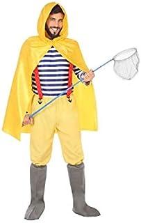 Amazon.es: la pescador - Disfraces y accesorios: Juguetes y juegos