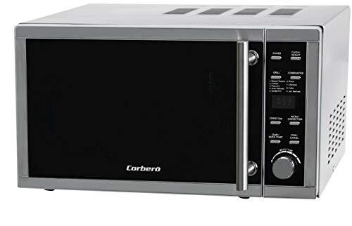 CORBERO MICROONDAS CMICG25DC 25L 900W GRILL