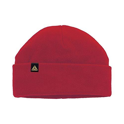 Delta Plus Vêtements Frio 3 [Thinsulate Bonnet Rouge Taille Unica