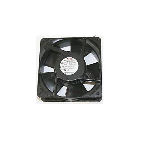 ETRI 125XR0182000 Ventilador axial Ecofit 115 V/AC