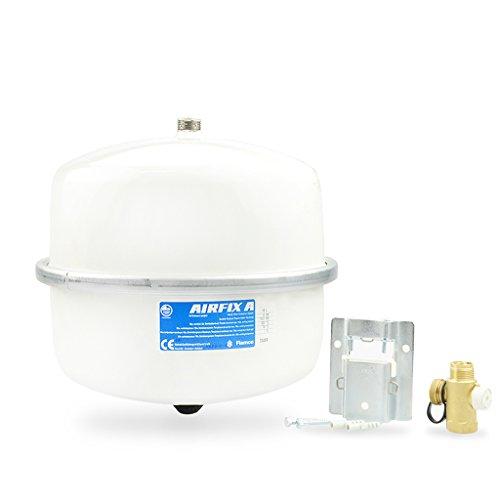 Trinkwasserausdehnungsgefäß AIRFIX A 8 Liter - Paket