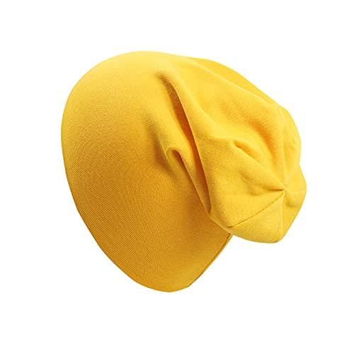 YOCIA Bonnets pour bébé garçon - En coton - Pour céréales chaudes et froides - Convient pour les tout-petits et les petits garçons de 6 à 60 mois., # 06, taille unique