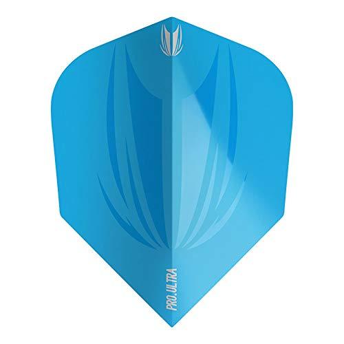 6 mm Shaft Alu ultra short ca.15 mm 3 St/ück blau Gewinde:2BA Preis pro Set