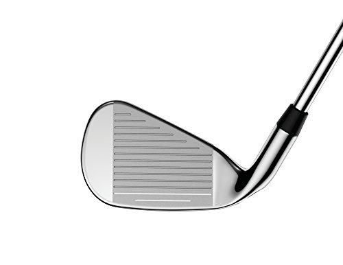Callaway Golf STEELHEAD XR 3H 4H Irons Combo Set, Set of 8 Clubs (3H, 4H, 5-PW) Steel Shaft, Regular Flex, Lef