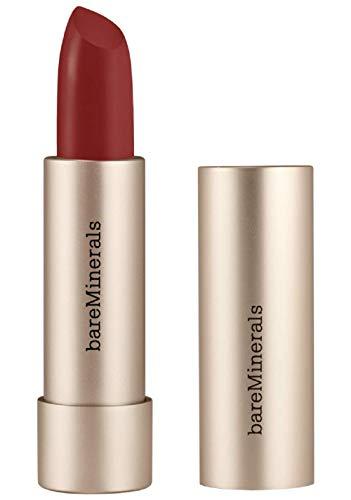 Shiseido Mineralist Hydra-Smoothing Lipstick Lippenstift, Awaren, 30 g
