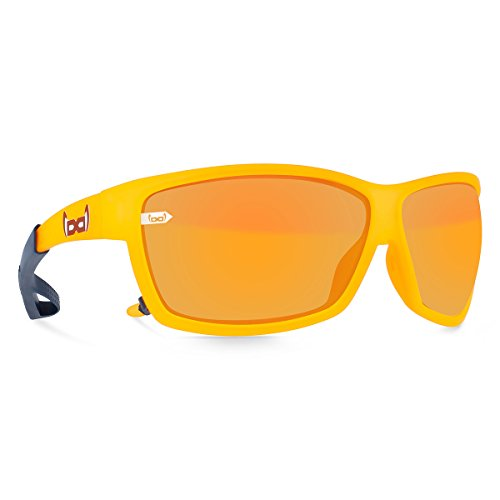 gloryfy unbreakable eyewear Sonnenbrille G13 Neo orange