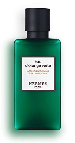 13.5oz (Ten 1.35 Ounce Bottles) Hermes Eau D' Orange Verte Hair Conditioner with D-pantenol Vitamins! by Hermes