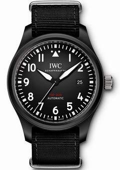 IWC『パイロット ウォッチ オートマティック トップガン(IW326901)』