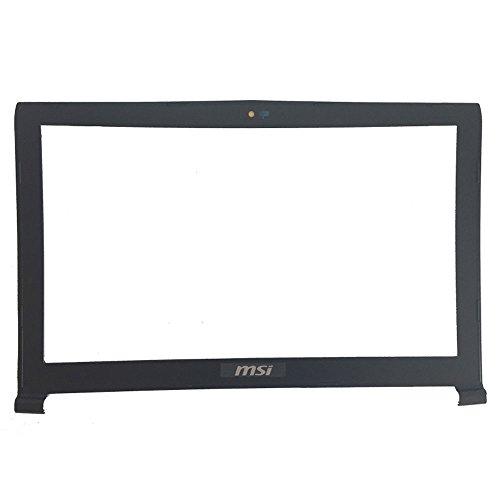 Ersatz-LCD-LCD-Hülle für MSI GE62 GE62MVR GE62VR MS-16J1 MS-16J2 MS-16J1C 307-6J3C223-Y31 3307-6J1C234-Y31 B