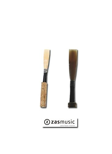 Caña profesional oboe LORÉE Sin hilo de latón