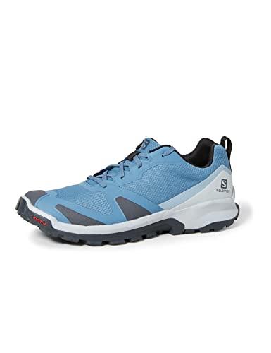 Salomon XA Collider Mujer Zapatos de trail running, Azul (Copen Blue/India Ink/Ashley Blue), 42 2/3 EU