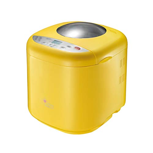 Buy Toaster Home-made Bread Machine Fully Automatic Kneading and Kneading Noodles Intelligent Multi-...